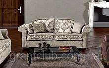 Італійський модульний розкладний диван ORLEANS фабрика ASNAGHI SALOTTI