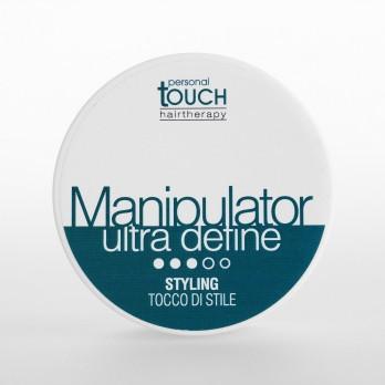 Personal Touch Manipulator Wax Воск гибкий сильной фиксации 100 мл
