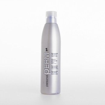 Personal Perm Витаминный лосьон для завивки нормальных волос 500 мл