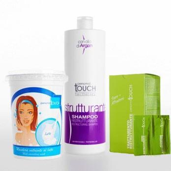 Personal Touch Набор №2 для реконструкции волос