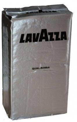 Кофе молотый Lavazza Qualita Rossa 250г Италия, фото 2