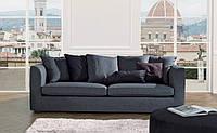 Итальянский раскладной модульный диван JILL фабрика Asnaghi Salotti
