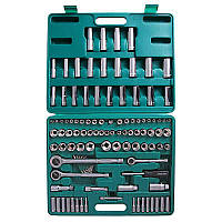 Набор инструментов универсальный 107 предметов