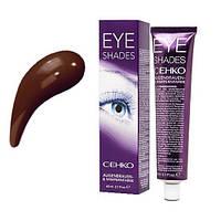 C:EHKO Краска для бровей и ресниц - Светло-Коричневый 60 мл