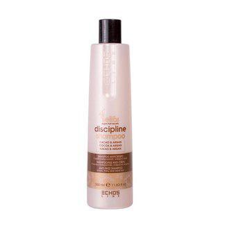Echosline Discipline Shampoo - Шампунь для непослушных волос 350 мл