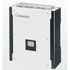 Гибридный инвертор Growatt Hybrid 10000 HYP 3 фазы 2 MPPT (параллель)