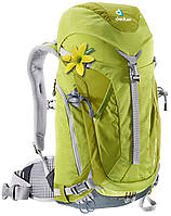 Рюкзак Deuter Act Trail 20 Sl цвет apple-moss модель  14/15 г.(34402  2212)