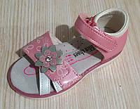 Босоножки для девочки LILIN  L1064-2