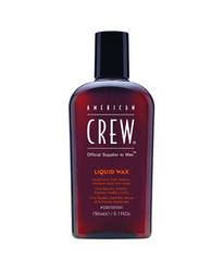 AMERICAN CREW Жидкий воск для укладки волос - Liquid Wax, 150 мл