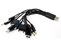 Кабель USB 10 в 1 ART-020
