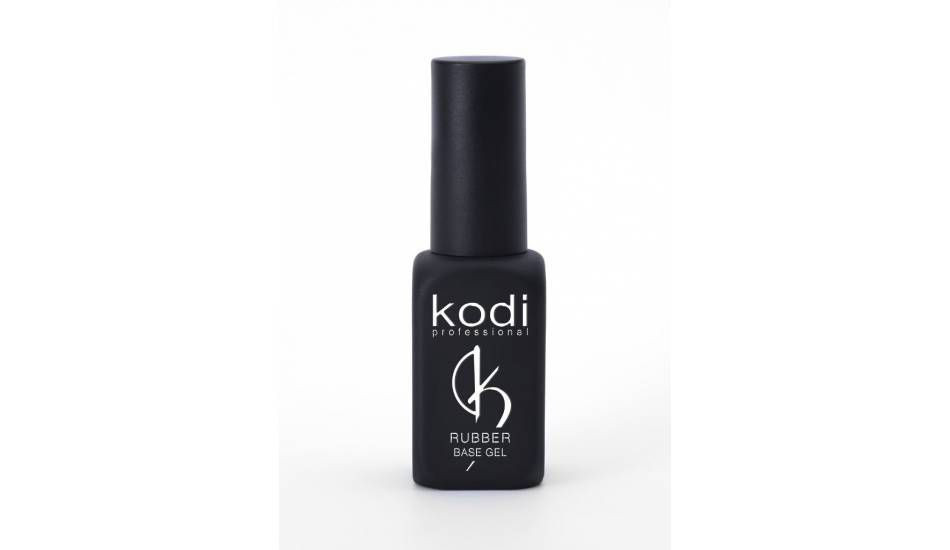 Kodi Основа Gel Base Rubber для гель-лака, 12 мл