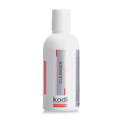 Kodi Cleanser Жидкость для снятия липкого слоя, 250 мл