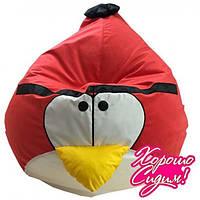 """Кресло-мешок """"Angry Birds"""""""