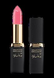 L'OREAL Color Riche Увлажняющая губная помада Blake's Delicate Rose