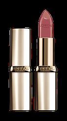 L'OREAL Color Riche Увлажняющая губная помада №233 - Taffeta