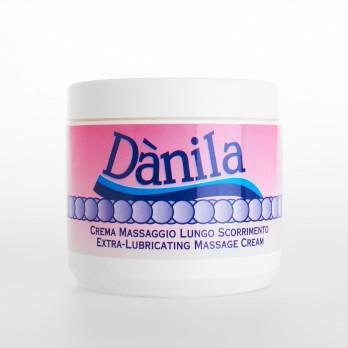 Массажный крем Dànila