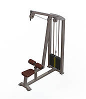 Блок для мышц спины (верхняя тяга)