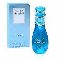 Davidoff Cool Water woman - туалетная вода - 100 ml, женская парфюмерия ( EDP8673 )