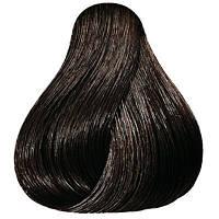 Wella Koleston Велла Колестон Perfect Стойкая крем-краска для волос 4/07 средне-коричневый натурально-коричневый