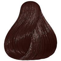 Wella Koleston Велла Колестон Perfect Стойкая крем-краска для волос 4/77 средне-коричневый коричневый интенсивный