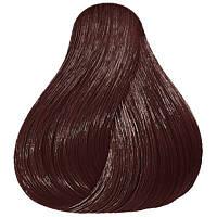 Wella Koleston Велла Колестон Perfect Стойкая крем-краска для волос 5/77 светло-коричневый коричневый интенсивный