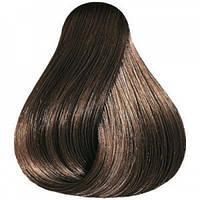 Wella Koleston Велла Колестон Perfect Стойкая крем-краска для волос 6/07 темный блондин натуральный коричневый