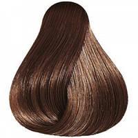 Wella Koleston Велла Колестон Perfect Стойкая крем-краска для волос 6/73 темный блондин коричневый золотистый