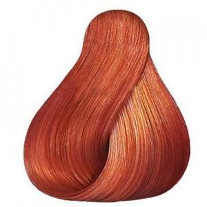 Wella Koleston Велла Колестон Perfect Стойкая крем-краска для волос 8/43 Светлый блондин красный золотистый