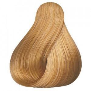 Wella Koleston Велла Колестон Perfect Стойкая крем-краска для волос 9/03 Очень светлый натуральный блондин золотистый