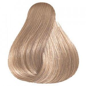 Wella Koleston Велла Колестон Perfect Стойкая крем-краска для волос 9/17 Яркий блондин пепельно-коричневый