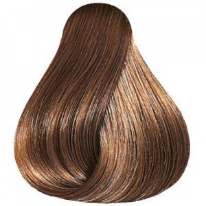 Wella Color touch Безаммиачная краска для волос 66/07 Темный блондин натурально-коричневый