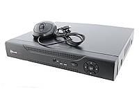 Видеорегистратор 4 канала DVR-6604AHD2MP