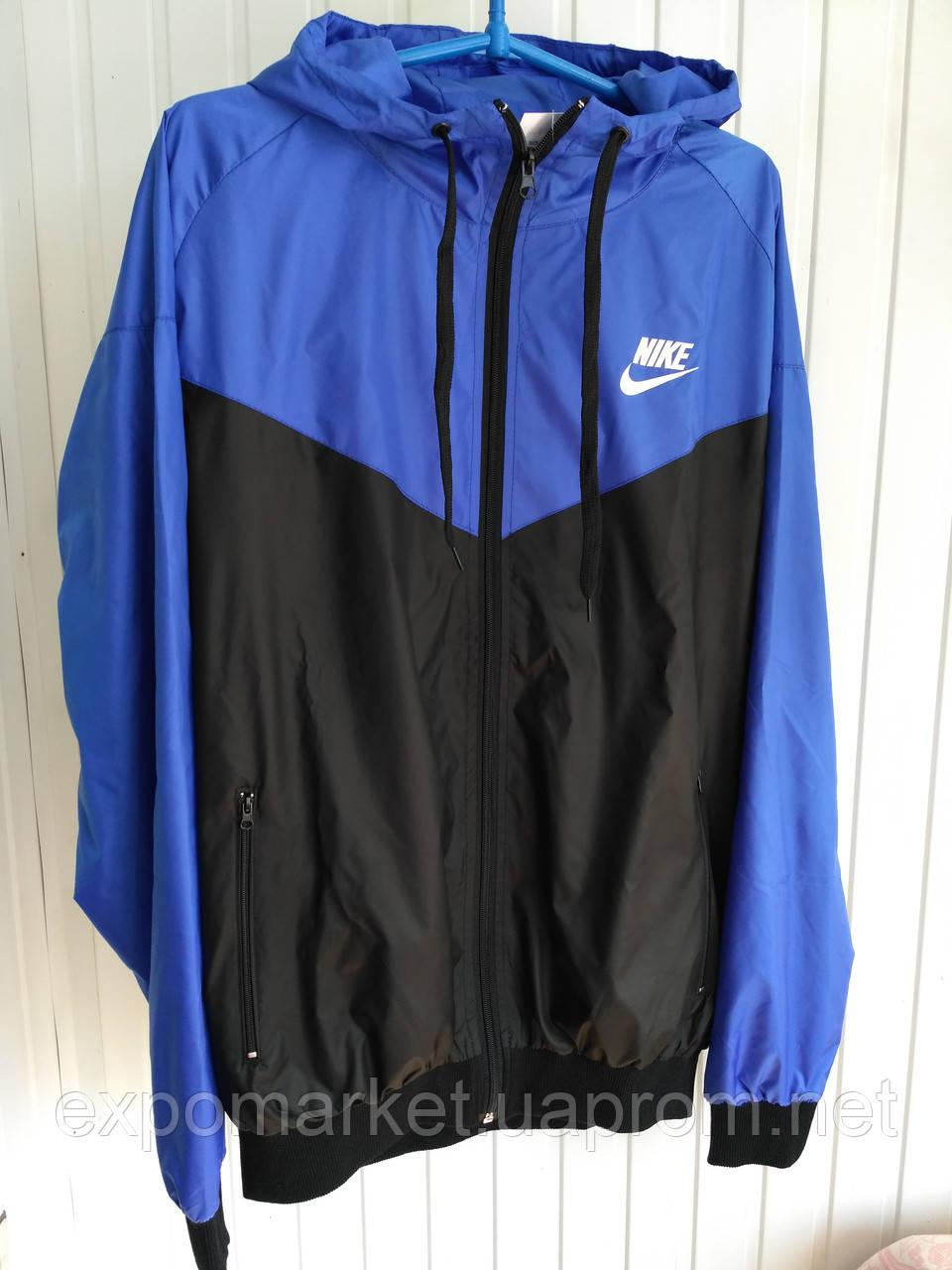 09430a29 Мужской спортивный костюм Nike весна-лето плащевка, спортивный ...