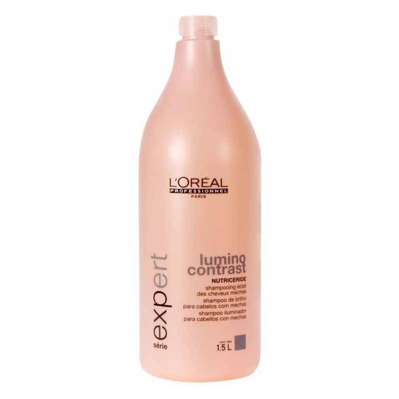 L'Oreal Professionnel Lumino Contrast шампунь-сияние для мелированных волос, 1500 мл