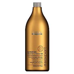 L'Oreal Professionnel Nutrifier S. Expert Shampoo Шампунь для сухих и ломких волос 1500 мл
