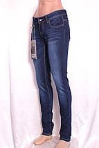 Женские джинсовые брюки  оптоми в розницу, фото 2