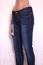 Женские джинсовые брюки  оптоми в розницу, фото 3