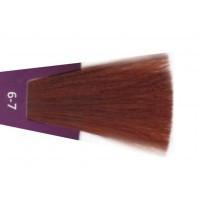 Schwarzkopf Igora Vibrance Крем-краска без аммиака для волос 6-7 темно-русый медный