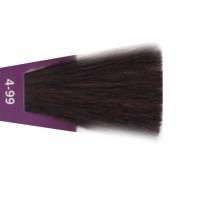 Schwarzkopf IGORA VIBRANCE Крем-краска без аммиака для волос 4-99 средне-коричневый фиолетовый экстра