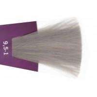 Schwarzkopf Igora Vibrance Крем-краска без аммиака для волос 9,5-1 платиновый блондин сандрэ