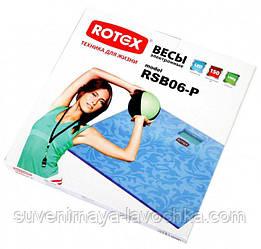 Ваги підлогові ROTEX RSB06-P