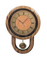 Настенные часы с маятником Kronos SC-58N
