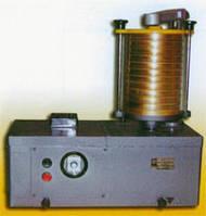 Модель 029. Установка лабораторная для разделения песчаной основы формовочных песков на фракции по крупности з