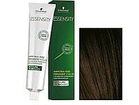 Schwarzkopf Essensity Перм. крем-краска для волос без аммиака 3-0 темно-коричневый натуральный