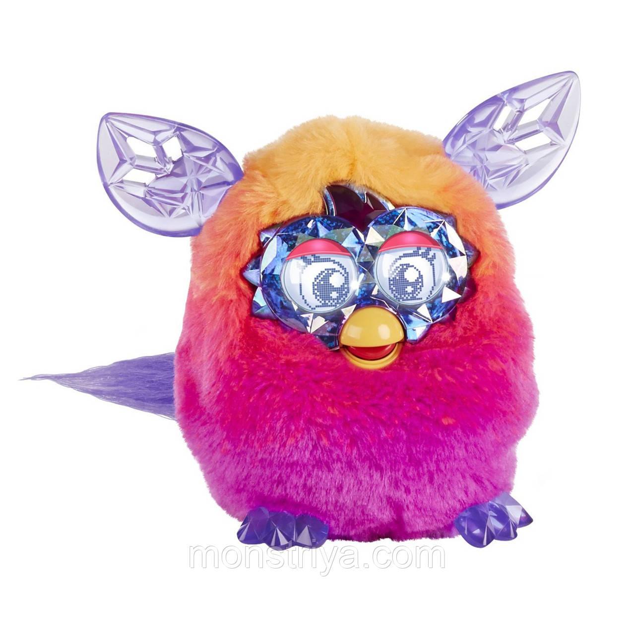 Furby Boom Crystal Series, Фёрби Кристал. Ферби Бум Интерактивная игрушка