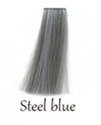 Schwarzkopf BM T - Крем-тонер для светлых волос Steelblue - стальной синий