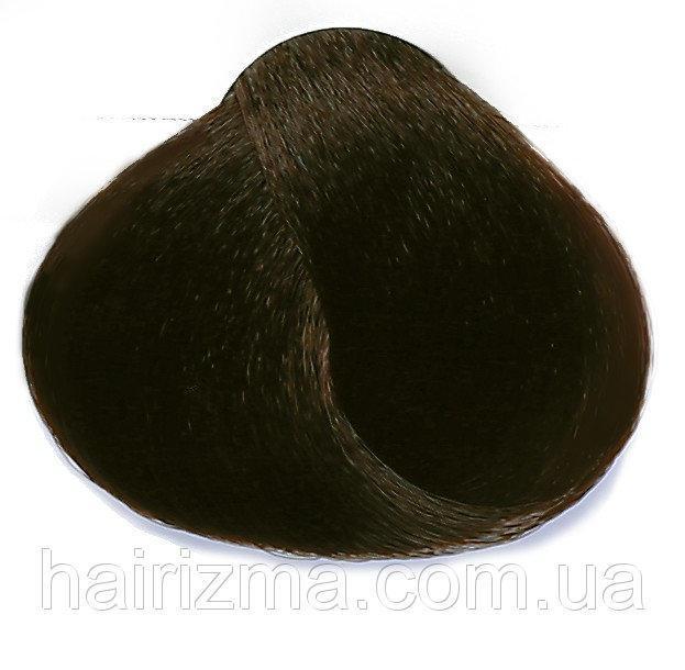 ECHOSLINE Краска для волос с пчелиным воском  5.43 - Светло-каштановый медно-золотистый