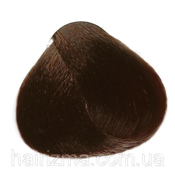 ECHOSLINE Краска для волос с пчелиным воском  6.23 - Кофейный