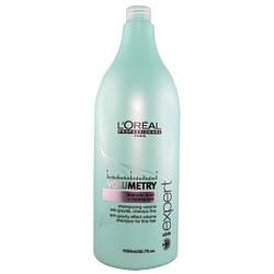 L'Oreal Professionnel Volumetry  S. Expert  Shampoo  для придания объема тонким волосам, 1500 мл