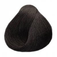 BLACK Sintesis Color Creme Краска для волос 1.0 - Черный